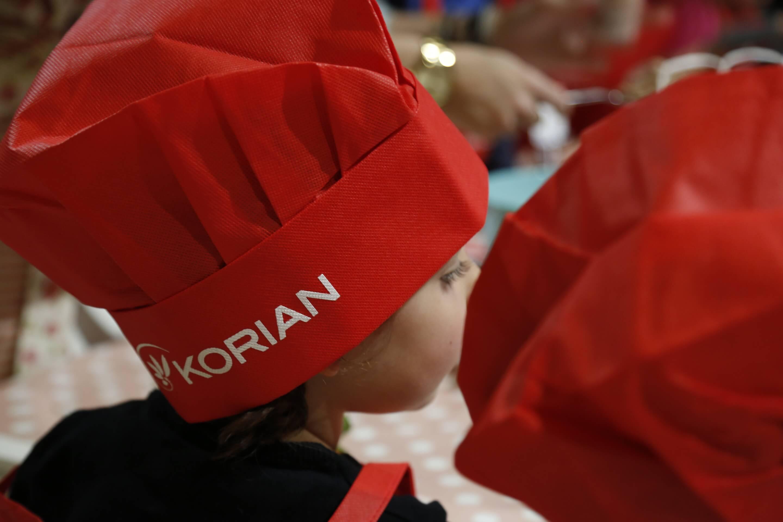 Gruppo Korian Italia | Progetto di promozione ed eventi a Residenza Vittoria
