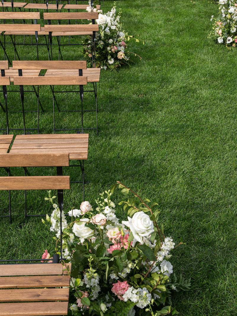 Giardini Paghera | Wedding Event Cerimonia