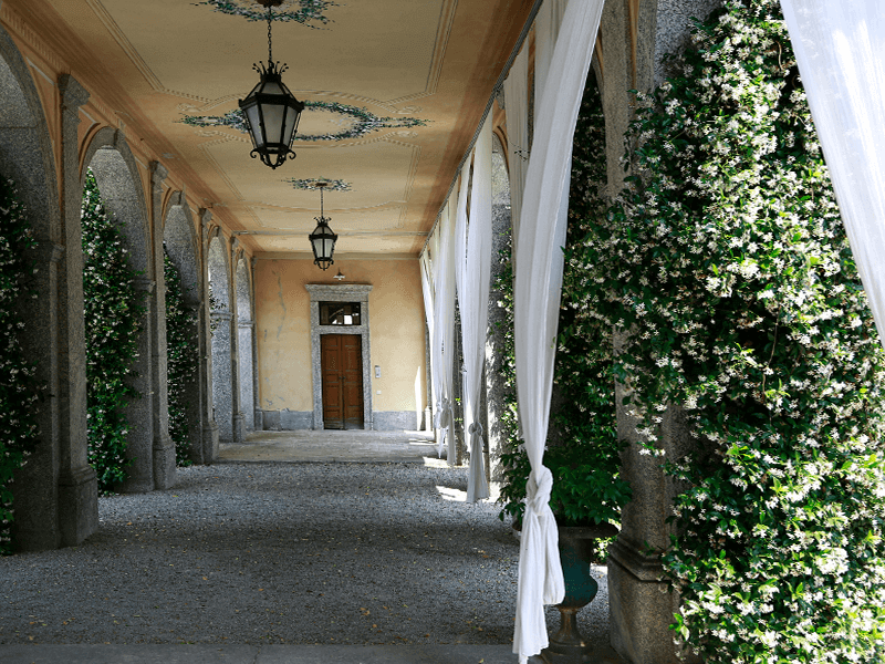 Wedding Event   Villa in Brianza